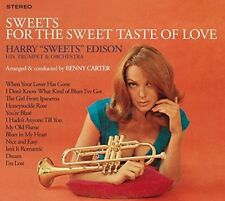 Harry Edison Sweets - Sweets For The Sweet Taste Of Love / When The Lights Are L
