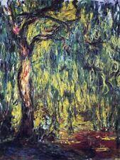 Landscape Decorative Posters & Prints Claude Monet