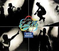 East 17 Steam-Remixes (1994) [Maxi-CD]