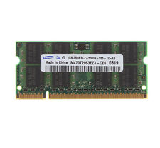 For Samsung RAM 1GB DDR2 2RX8 667MHz PC2-5300S 200Pin CL5 SO-DIMM Laptop Memory