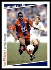 Merlin Shooting Stars 91/92 - Crystal Palace Wright Ian No. 70