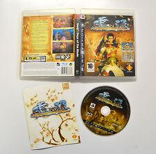 [ PS3 ] Genji Days of the Blade PAL Usato con Manuale Buono Playstation 3
