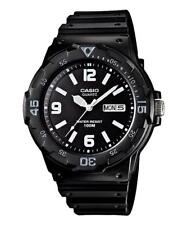 Casio Gents Black Collection 100 Meters MRW-200H-1B2VEH Watch. TOIV