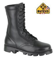"Authentic Soviet SpetsNaz Assault Tactical Boots ""Kalahari 1401"" by BYTEKS"