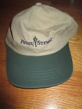 PAYNE STEWART (Youth Adjustable) Cap US OPEN RYDER CUP