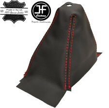 RED STITCH LEATHER GEAR BOOT FOR FORD FALCON XC GS FAIRMONT XB GS COBRA COUPE