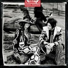 WHITE STRIPES - ICKY THUMP NEW CD