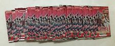 Yugioh Jaden Yuki 3 Duelist Pack Booster Box Loose Pack Lot 30 Packs