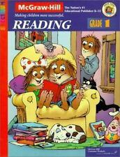Spectrum Reading, Grade 1 (Spectrum (McGraw-Hill))