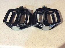 1980s Shimano DX Pedals 9/16