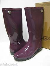 Ugg Shaye Aster Rain Boots Women US6/UK4.5/EU37/JP23
