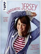 Einzigartig: Jersey! von Laura Wilhelm (2017, Gebundene Ausgabe)