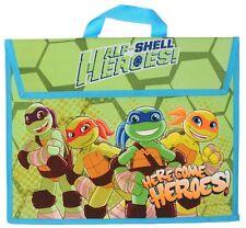 Teenage Mutant Ninja Turtles Book Bag Children's Official Licensed School Bag