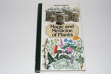 Magic & Medicine Of Plants Herbs Guide Medicinal Alternative Health Homesteading