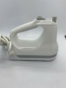 KitchenAid Ultra Power 5 Hand Mixer With No Attachments Included
