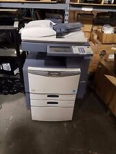 Toshiba e-Studio 2830c Network Color Copier Scanner 35ppm Tested Working!