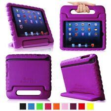 Fintie Casebot Kiddie Case for Apple iPad Mini 3/2/1 - Purple- Case Only