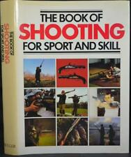 SHOOTING FOR SPORT & SKILL Shotgun Rifle Pistol Game Guns Hunting Target