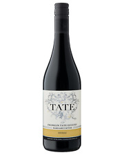 Franklin Tate Estates Shiraz bottle Wine 750mL Margaret River