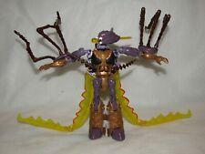Transquito 100% Complete Mega Beast Wars Transformers Hasbro Action Figure 1997