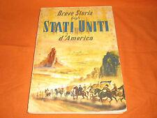 breve storia degli stati uniti d'america  1951
