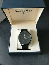 PAUL Hewitt Armbanduhren günstig kaufen | eBay