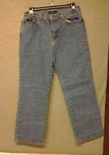 Women's Izod Jean pants size 8 petite