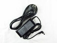 New for Sony VAIO VGP-AC19V43 VGP-AC19V48 Laptop Ac Adapter Charger 65 Watt