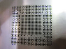 NF590-SLI-N-A2 NF550-N-A2 NF570-N-A2 Stencil Template