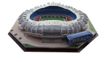 3D Real Sociedad Replica Anoeta Estadioa Football Stadium Puzzle - 96 Pieces