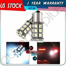 20x New 1156 7506 BA15S Bright White Bulb 5050-Chip 24SMD LED Tail Lights