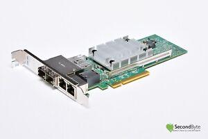 IBM PCIE2 (10GB + 1GBe) 4 Port Ethernet Adapter w/Full Height Bracket 00E2715