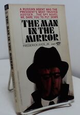 The Man in the Mirror by Frederick Ayer Jr - 1966 - Signet T2907 - First paperbk