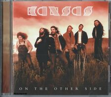 KANSAS - On The Other Side - Hard Rock Music CD
