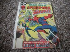 Marvel Team-Up #77 (1972 1st Series) Marvel Comics Variant Cover Extremely Rare!