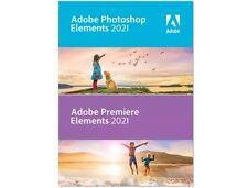 Adobe Photoshop Elements 2021 (DVD, 1 Gerät)
