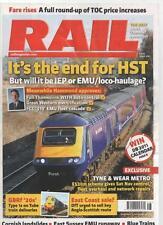 RAIL MAGAZINE - December 1 - December 14 2010