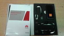 Clef USB 3g E270 ' Opérateur Orange '