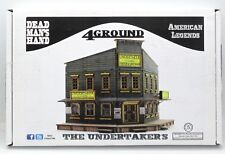 4Ground 28S-DMH-109 The Undertakers (Dead Man's Hand) American Legends Terrain