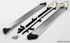 For Nissan Qashqai 2007 - 2013 Side Steps Running Boards Set - Type 3