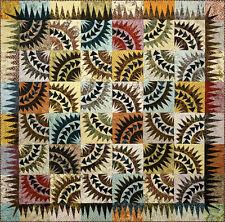 Judy Niemeyer Ballroom Dance Queen ~ Paper Piecing Quilt Pattern ~ Quiltworx
