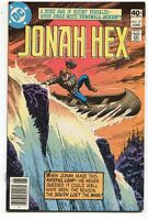 Jonah Hex 37 VF+ (1977) Marvel Comics CBX201