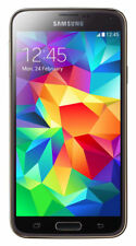 "Gold! 5.1"" Samsung Galaxy S5 G900A 4G LTE Unlocked 16GB NFC 16MP Cellphone"