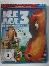 Ice Age 3 - Die Dinosaurier sind los - Nachwuchs bei Mammuts, Otto Walkes, Anime