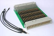 VG-Leisten Mess und Prüf Adapter 48 polig  Bauform F  clever messen   230427