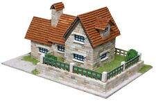 Chalet 1700 pcs Constrction Kit 280 x 200 x 150 mm. AEDES ARS