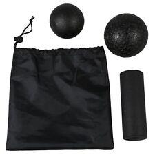 er die Faszien in verschiedenen 1 Lacrosse Ball+1 Fascia ball+1 Yoga column O2P5