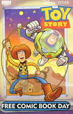 Toy Story (2nd Series) #0A (2nd) VF/NM; Boom! | save on shipping - details insid