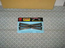 HO SCALE ATLAS VINTAGE 19' CROSSING BRASS TRACK! ONLY $6.00!