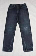 AllSaints Indigo, Dark wash Regular 32L Jeans for Men
